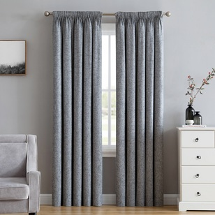 KOO Emmett Pencil Pleat Curtain