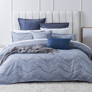KOO Elite Wills Quilt Cover Set