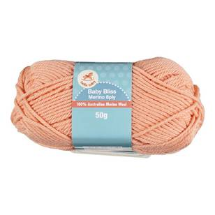 Bella Baby Baby Bliss Merino 8Ply