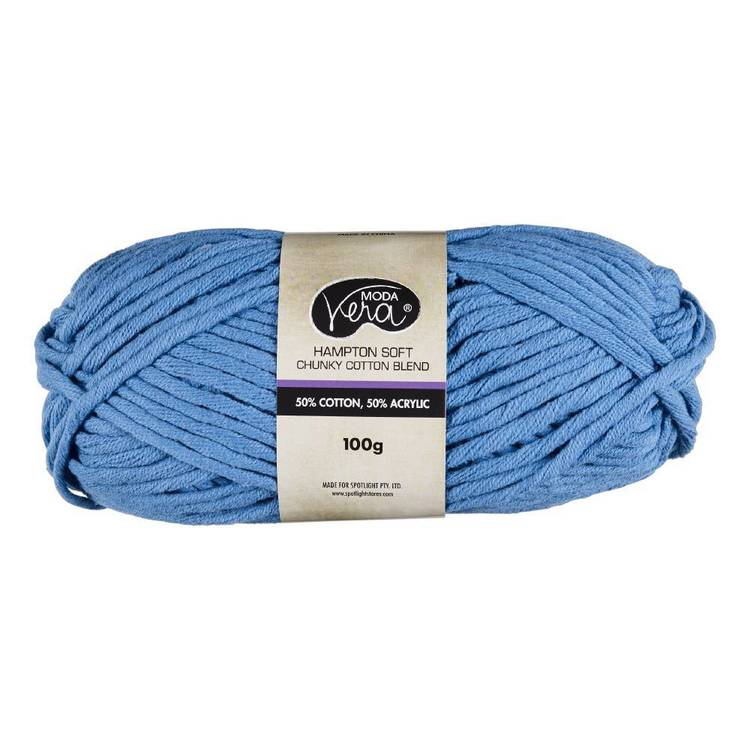 Moda Vera Hampton Soft Chunky Cotton Blend 100 g