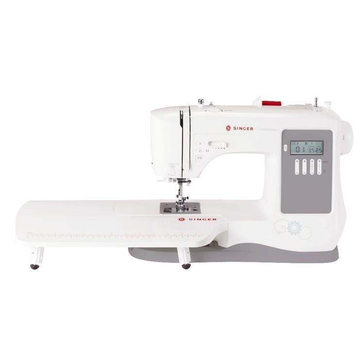 Singer 7640 Sewing Machine