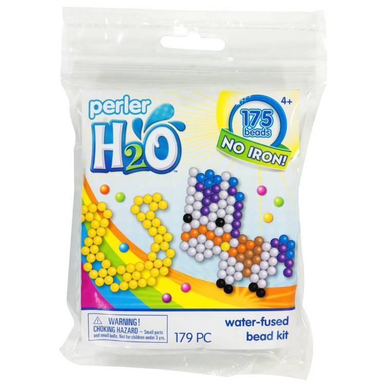 Perler H2O Pony Kit