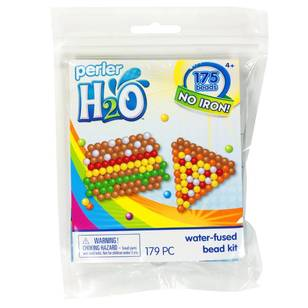 Perler H2O Food Kit