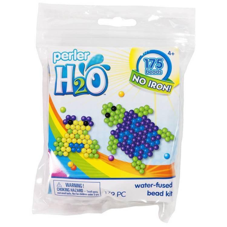 Perler H2O Turtle Kit
