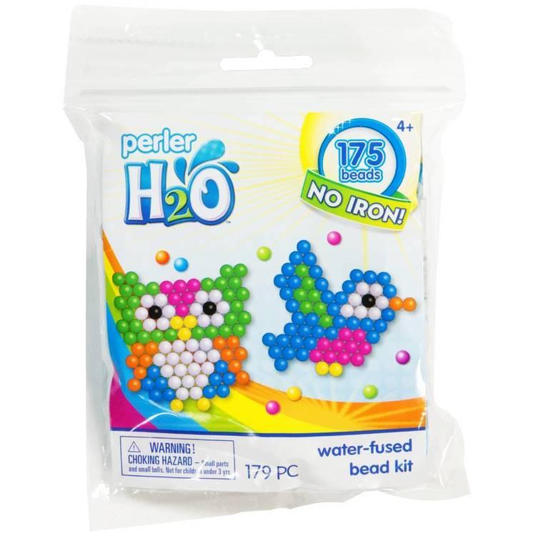 Perler H2O Bluebird Kit