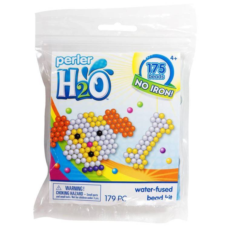 Perler H2O Puppy Kit
