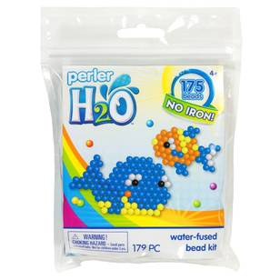Perler H2O Fish Kit