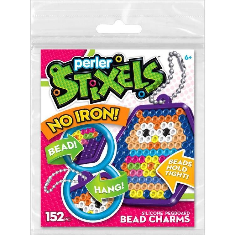 Perler Stixels Hooty Owl Kit