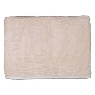 Ever Rest Plain Mink Blanket