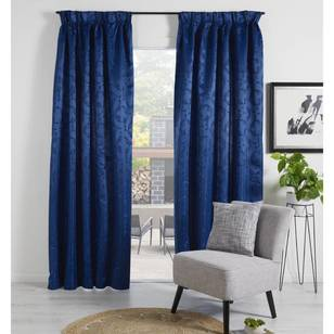 Curlis Pinch Pleat Curtain