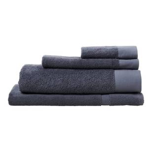 KOO Elite Stone Wash Towel Collection