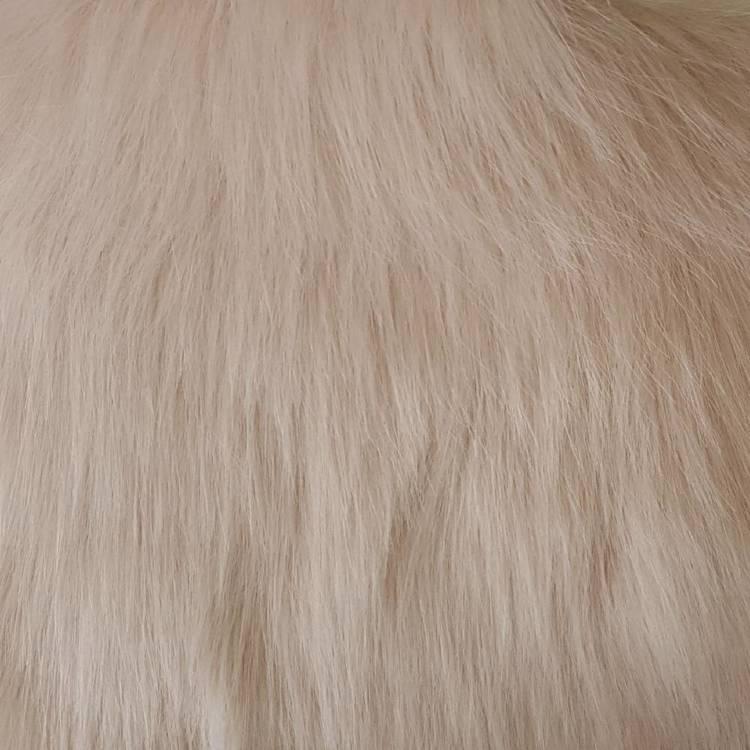 Fairy Tale Deluxe Fur Fabric