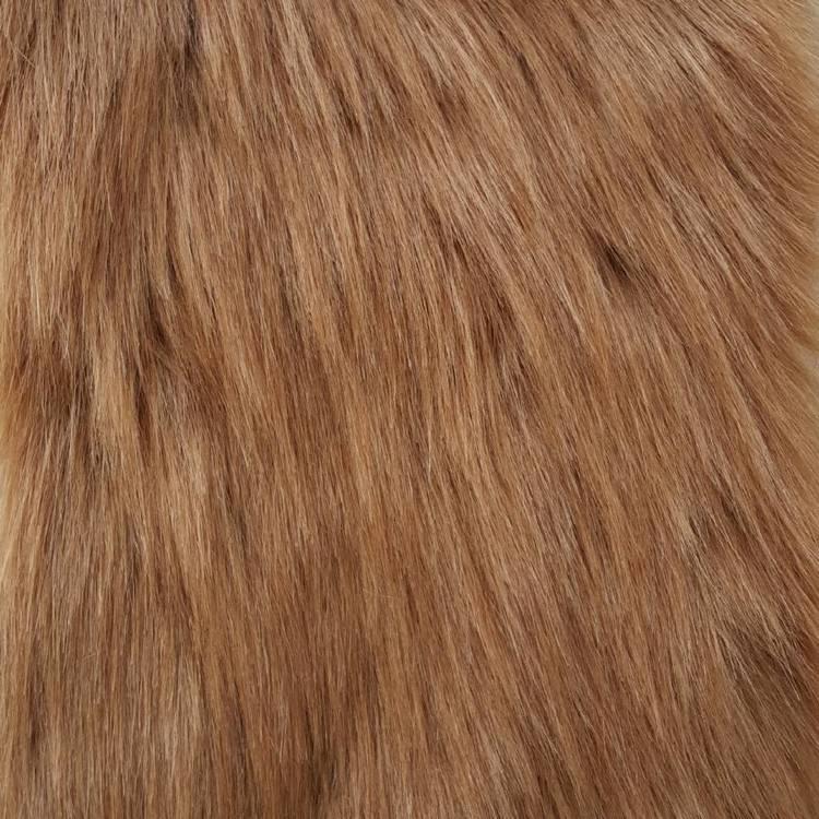 Clyde Deluxe Fur Fabric