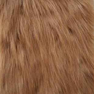 Clyde Deluxe Fur Fabric