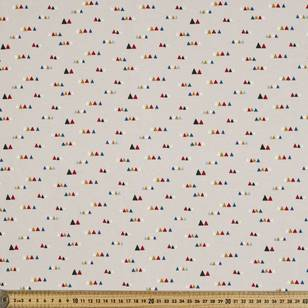 French Terry Mountain 155 cm Fabric