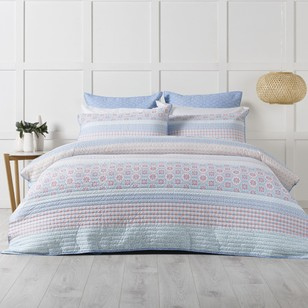 KOO Lexington Quilt Cover Set