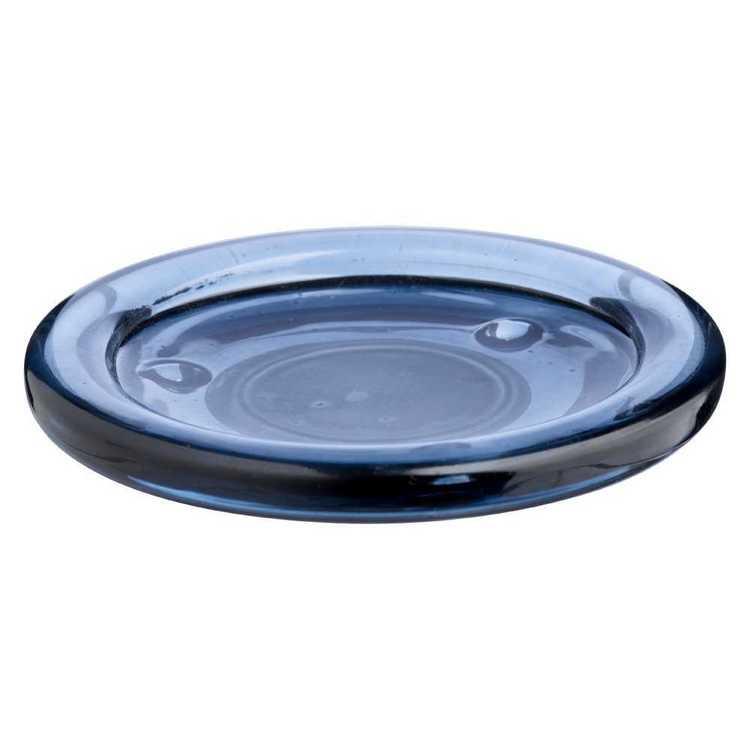 Emporium Round Candle Plate