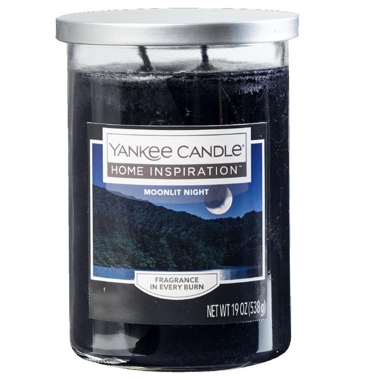 Yankee Candle Home Inspiration Large Tumbler Jar Moonlight Night