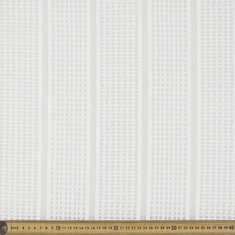 Charlotte Lace Fabric