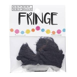 Fringe Cotton Tassels