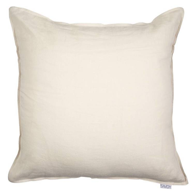 Hotel Savoy Pure Linen European Pillowcase
