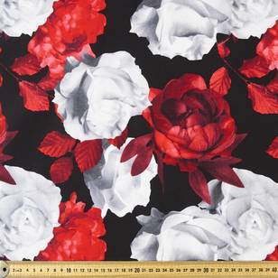 cd9fda7c977 Oriental   Floral Fabrics At Spotlight - Your Lifestyle Essentials