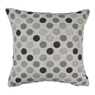 Living Space Emily Polka Dot Cushion