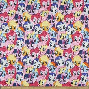 My Little Pony Printed Decorator