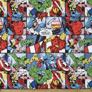 Avengers Printed Decorator