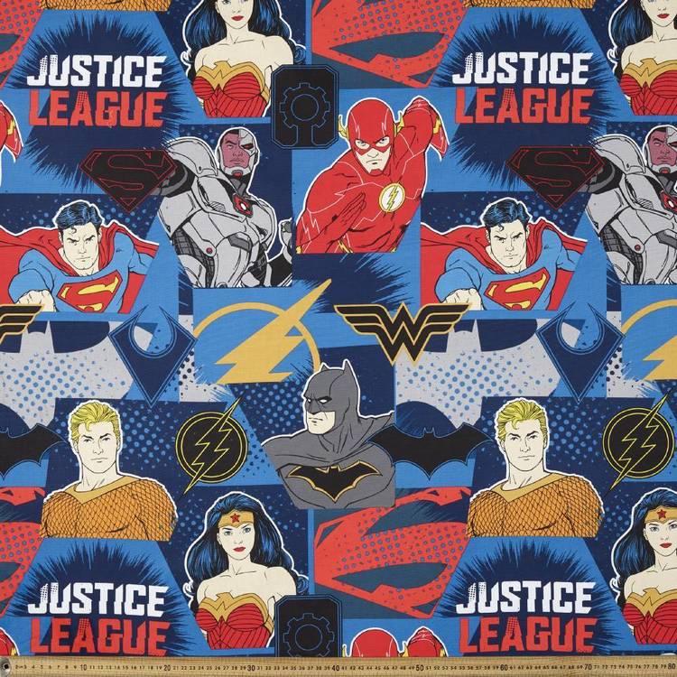 Justice League Decorator