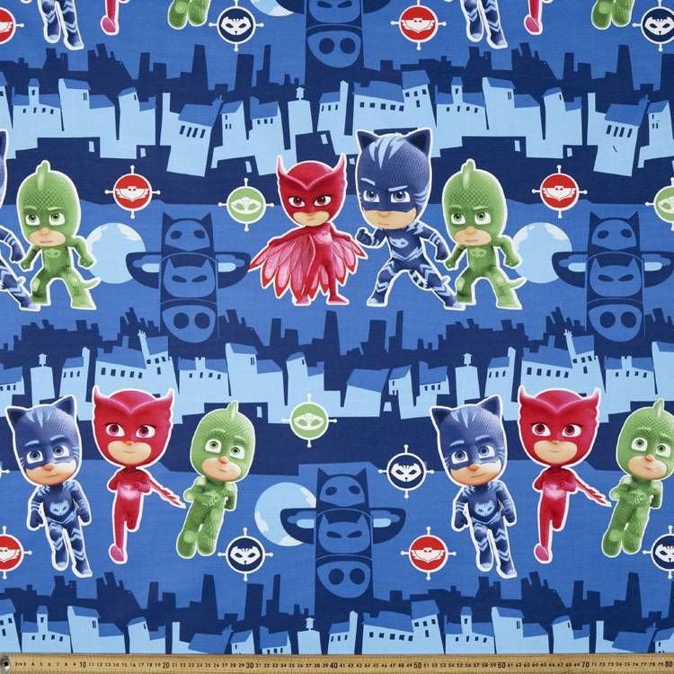 PJ Masks Printed Decorator