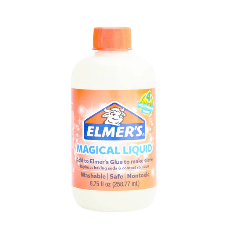 Elmer's 8.75 Oz Magical Liquid
