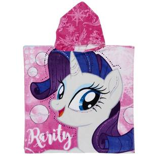 My Little Pony Discover Hooded Towel