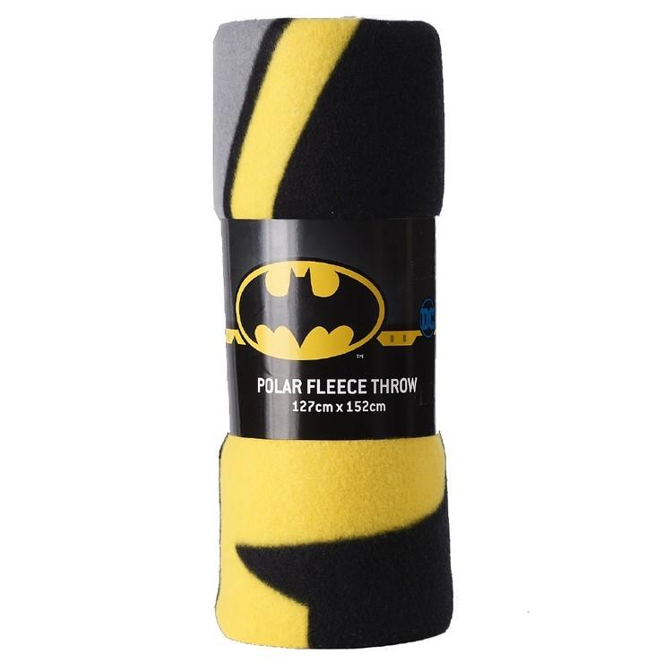 Batman Beware Throw