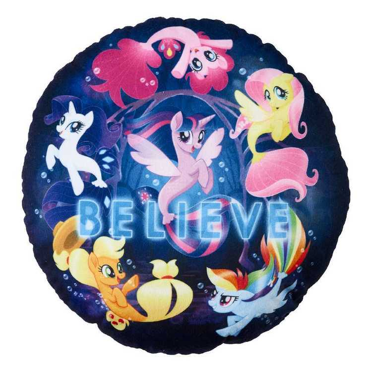 My Little Pony Discover Cushion Pink