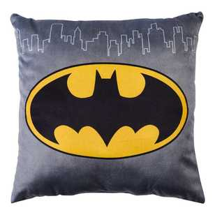 Batman Beware Cushion
