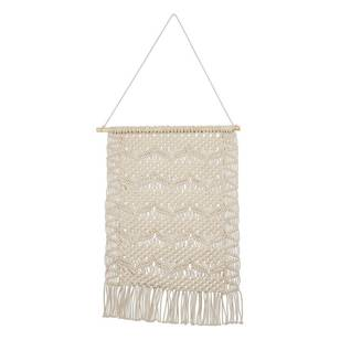 Living Space Ashlee Macrame Wall Hanging