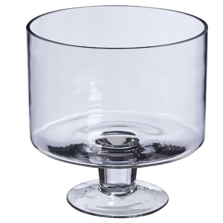 Cooper & Co Trifle Bowl Clear