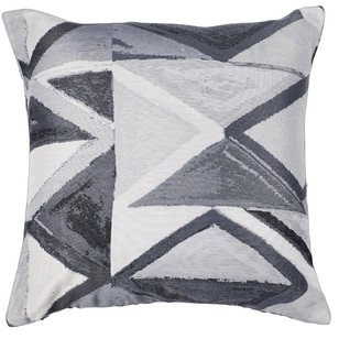 Living Space Sadie Abstract Cushion Cover