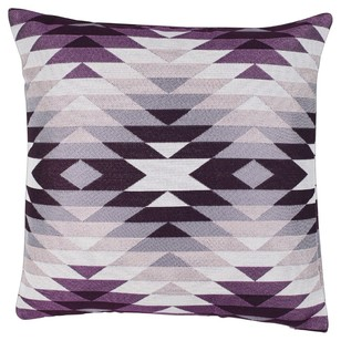 Living Space Sadie Zig Zag Cushion Cover
