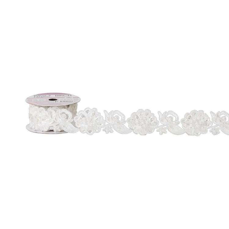Birch BTS Bridal Lace # 2