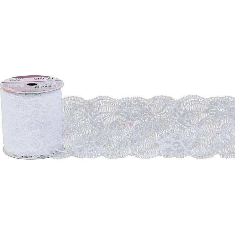 Birch BTS Nylon Lace # 8