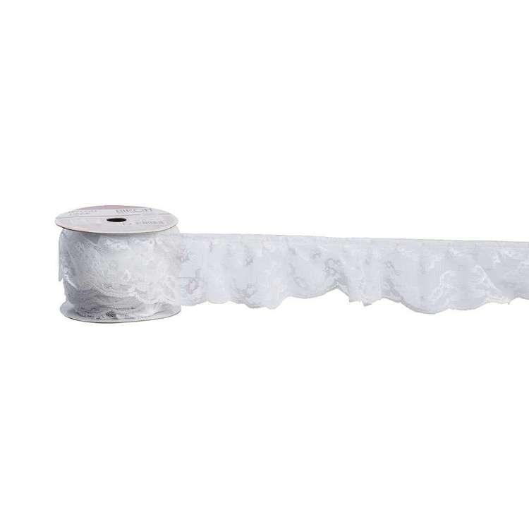 Birch BTS Frill Nylon Lace # 8
