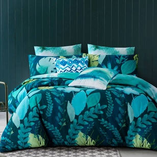 Mode Everly Quilt Cover Set