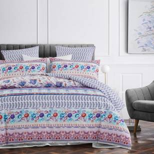 Belmondo Home Mae Quilt Cover Set