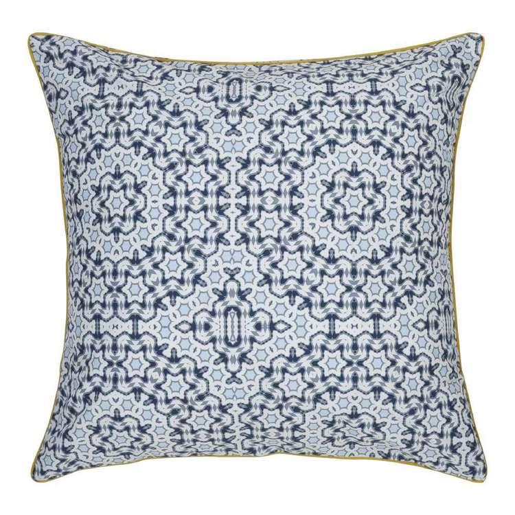 Belmondo Provincial Zahra European Pillowcase
