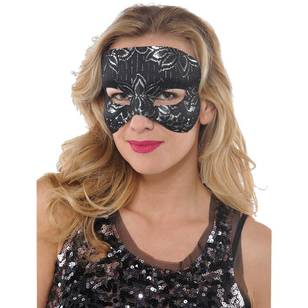 Amscan Mask Lace