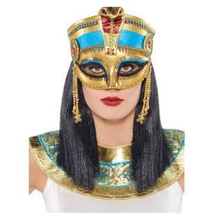 Amscan Mask Egyptian