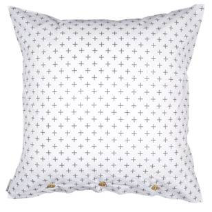 Dri Glo Appollo Check European Pillow Cover