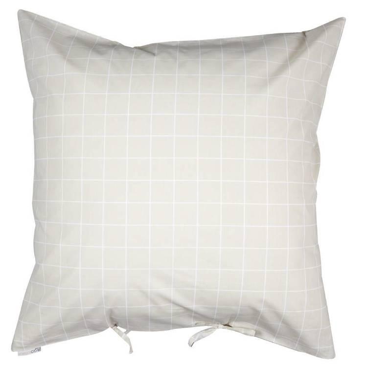Dri Glo Sorrento European Pillow Cover